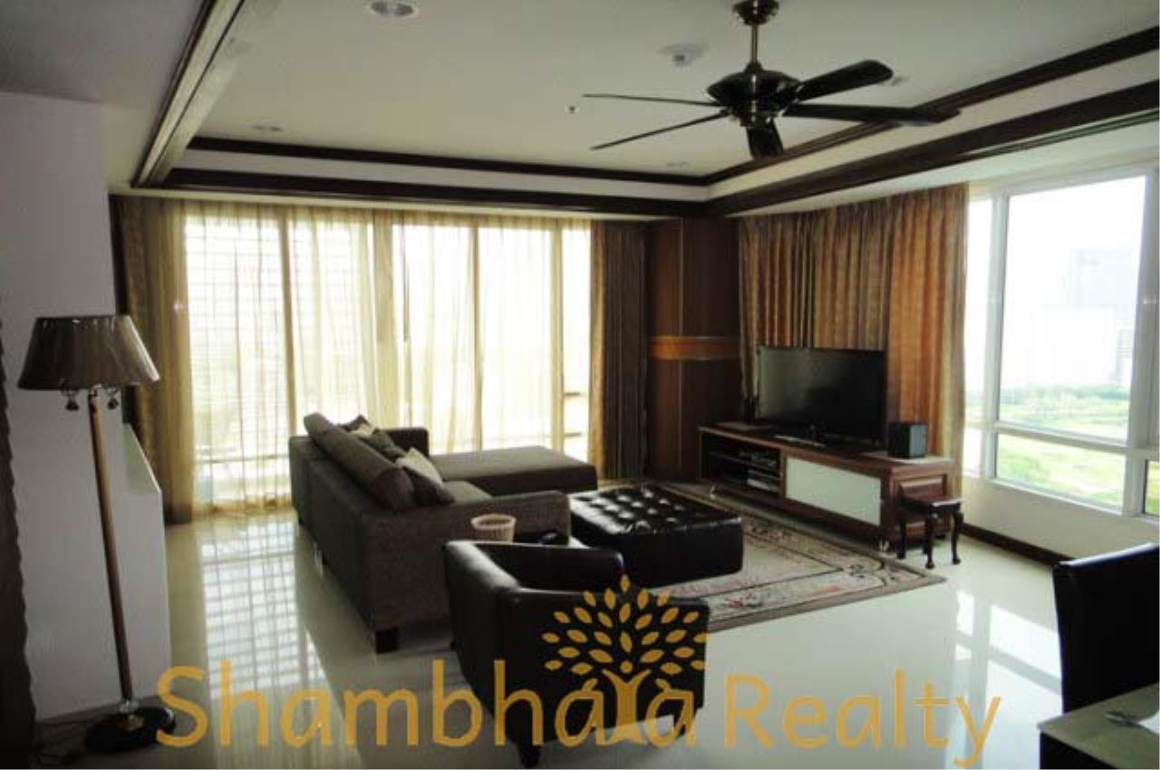 Shambhala Realty Agency's Baan Rajprasong Condominium for Rent in Mahatlek Luang 3 2