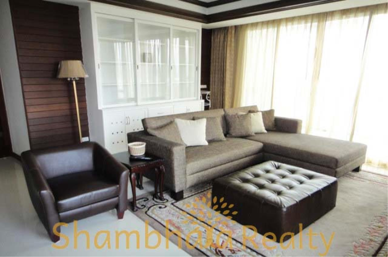 Shambhala Realty Agency's Baan Rajprasong Condominium for Rent in Mahatlek Luang 3 5