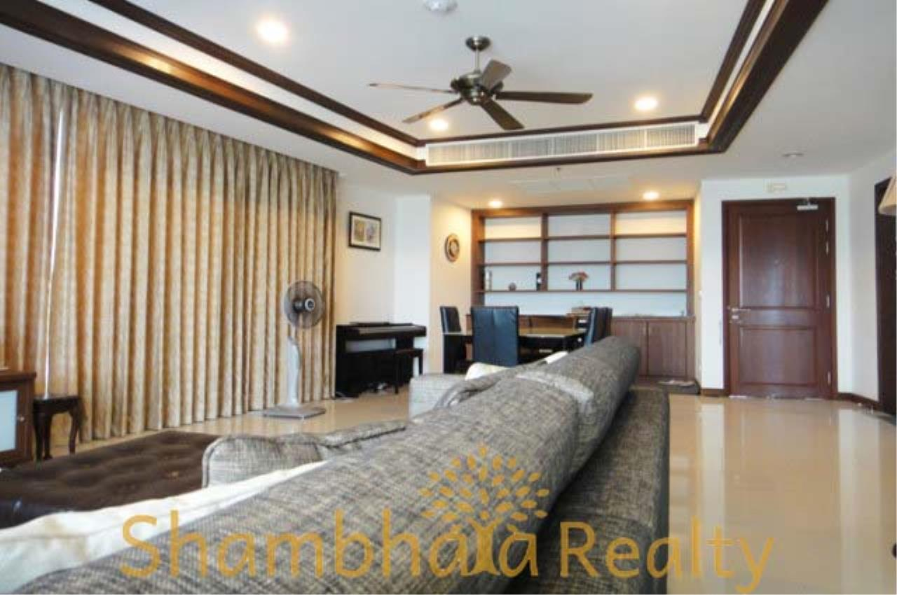 Shambhala Realty Agency's Baan Rajprasong Condominium for Rent in Mahatlek Luang 3 1