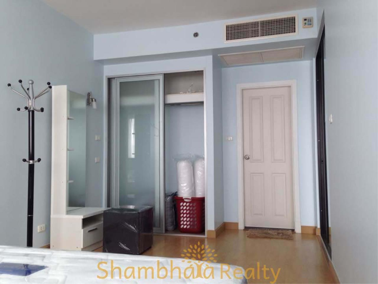 Shambhala Realty Agency's Supalai Premier Place Asoke Condominium for Sale/Rent in Asok Sukhumvit 21 15