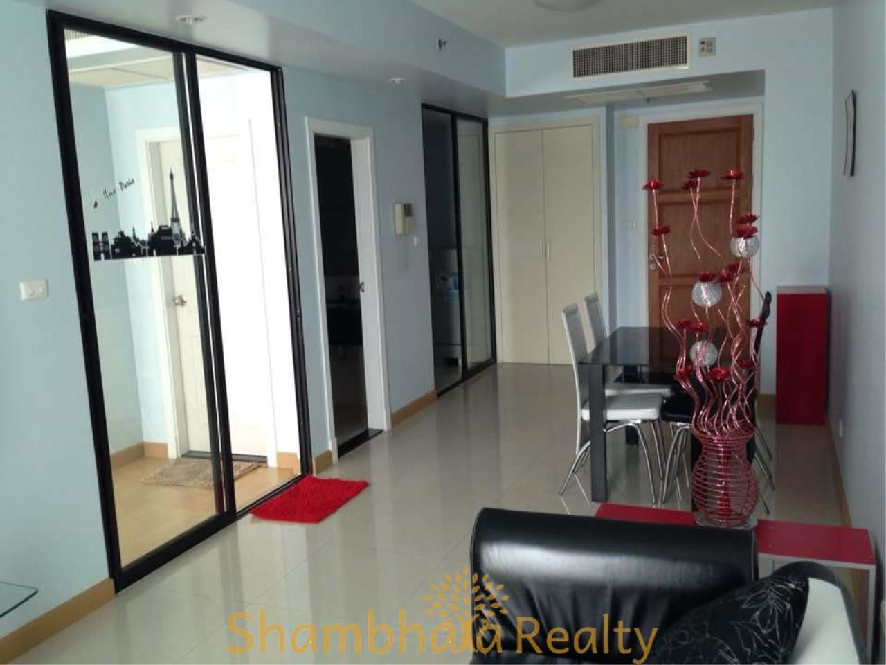 Shambhala Realty Agency's Supalai Premier Place Asoke Condominium for Sale/Rent in Asok Sukhumvit 21 8