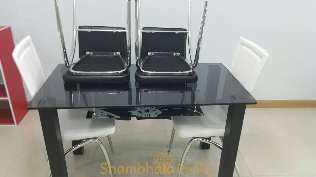Shambhala Realty Agency's Supalai Premier Place Asoke Condominium for Sale/Rent in Asok Sukhumvit 21 17