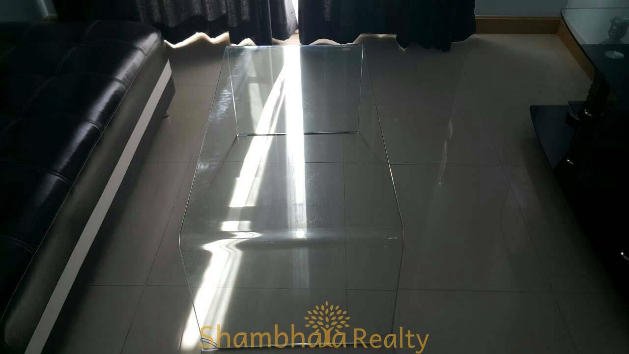 Shambhala Realty Agency's Supalai Premier Place Asoke Condominium for Sale/Rent in Asok Sukhumvit 21 3
