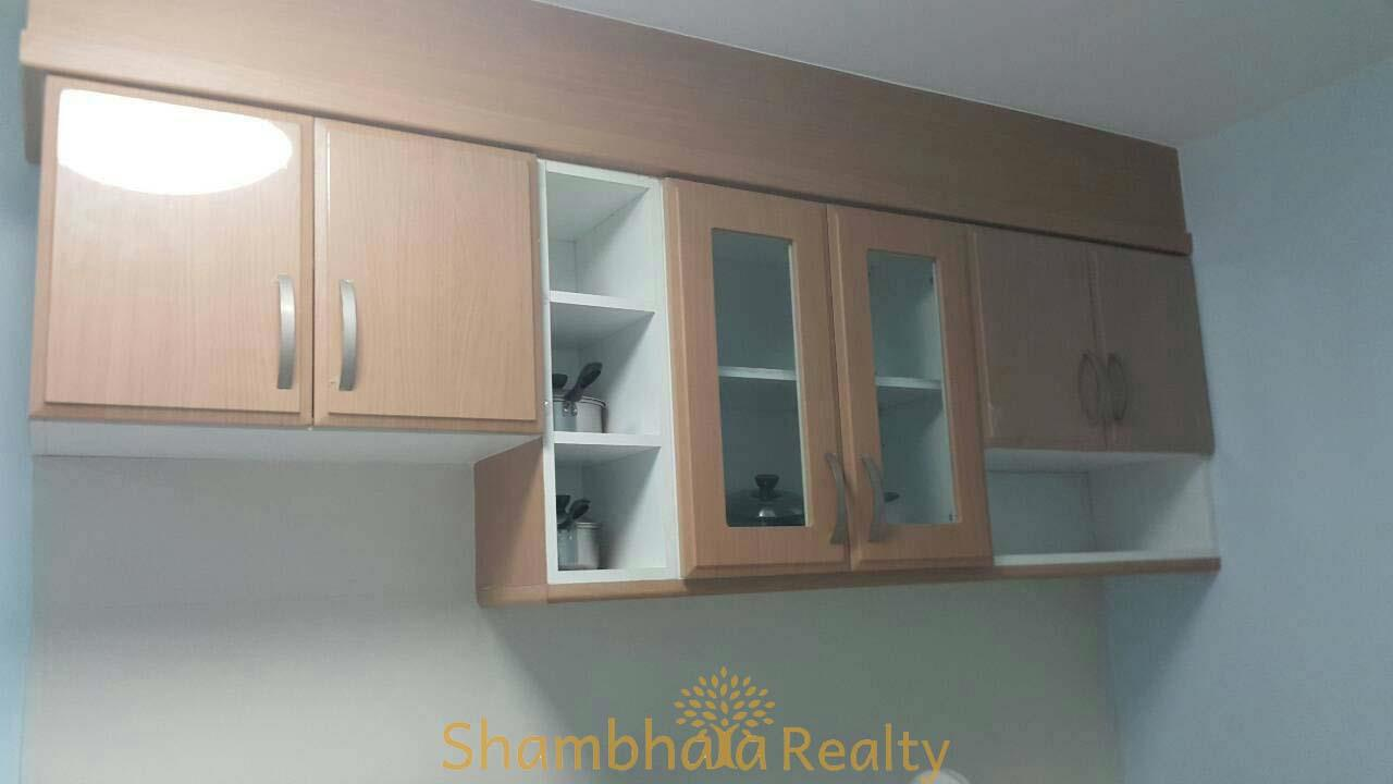 Shambhala Realty Agency's Supalai Premier Place Asoke Condominium for Sale/Rent in Asok Sukhumvit 21 7