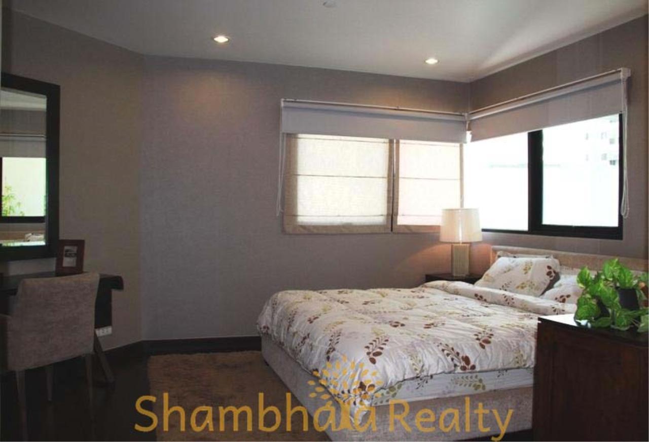 Shambhala Realty Agency's Sathorn Gardens Condominium for Rent in South Sathorn 1