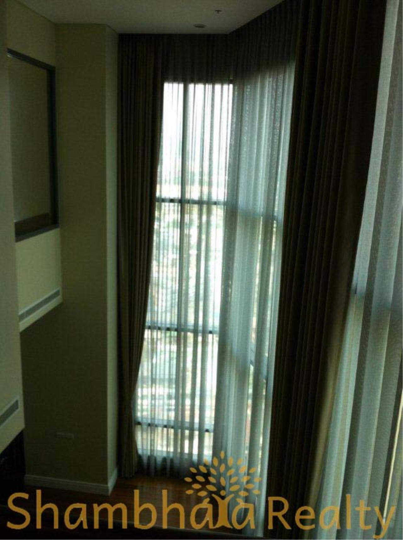 Shambhala Realty Agency's Bright Sukhumvit 24 Condominium for Rent in Sukhumvit 24 11