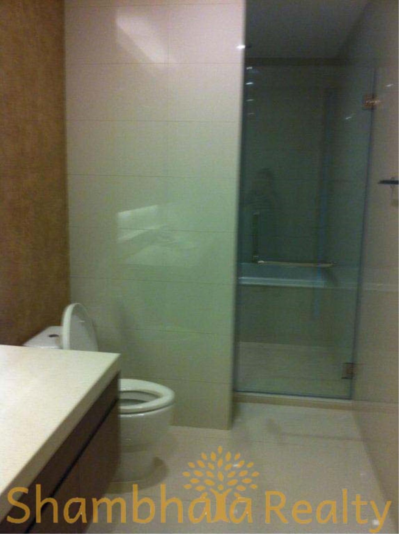 Shambhala Realty Agency's Bright Sukhumvit 24 Condominium for Rent in Sukhumvit 24 4