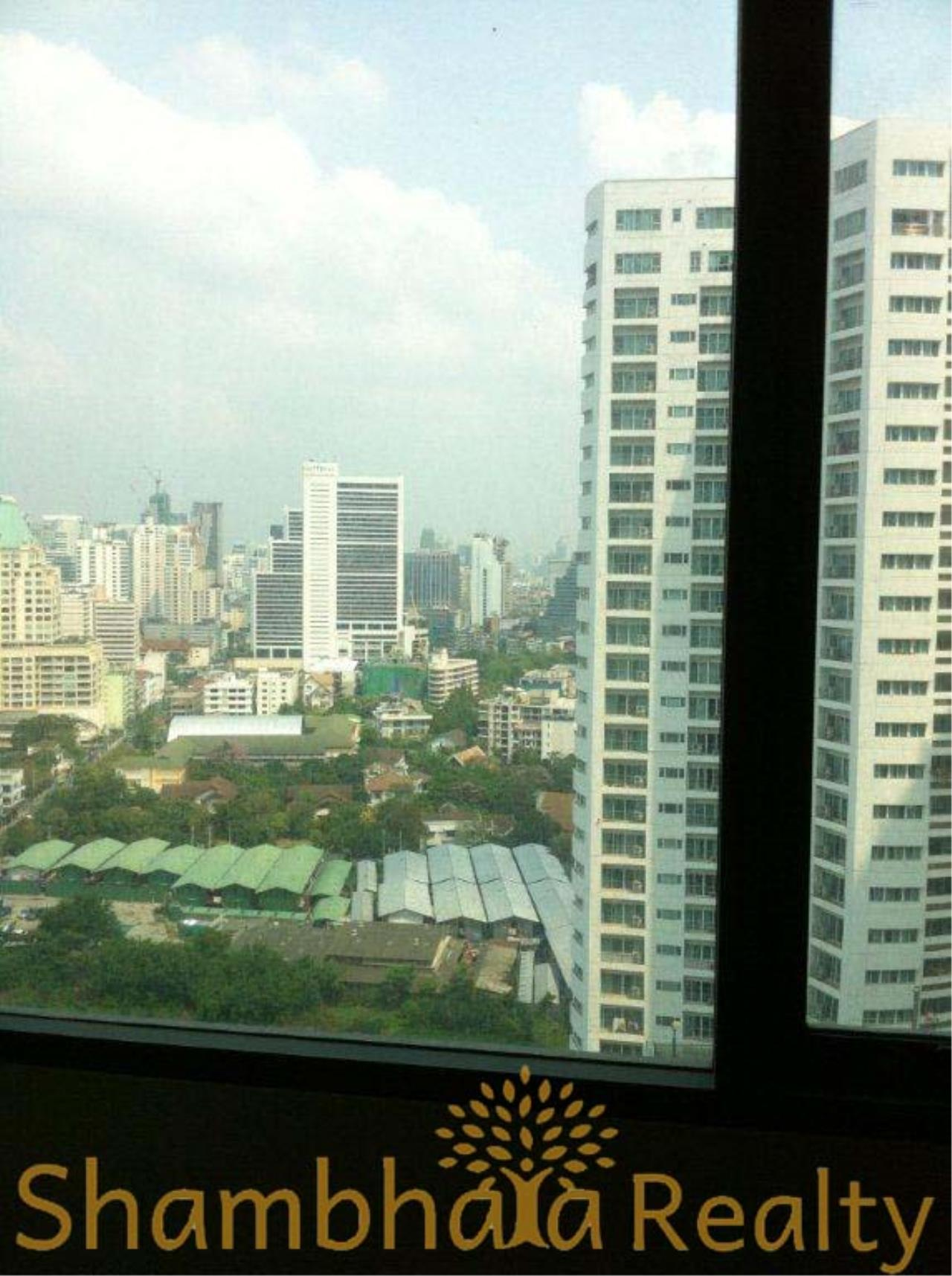 Shambhala Realty Agency's Bright Sukhumvit 24 Condominium for Rent in Sukhumvit 24 3