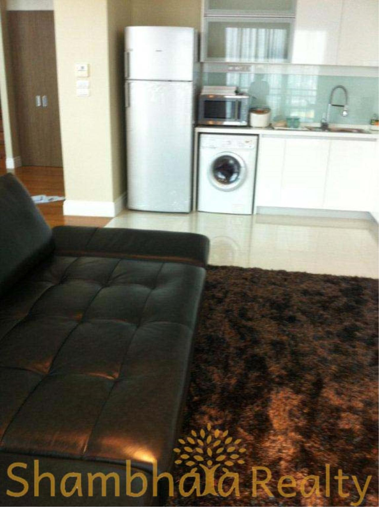 Shambhala Realty Agency's Bright Sukhumvit 24 Condominium for Rent in Sukhumvit 24 2