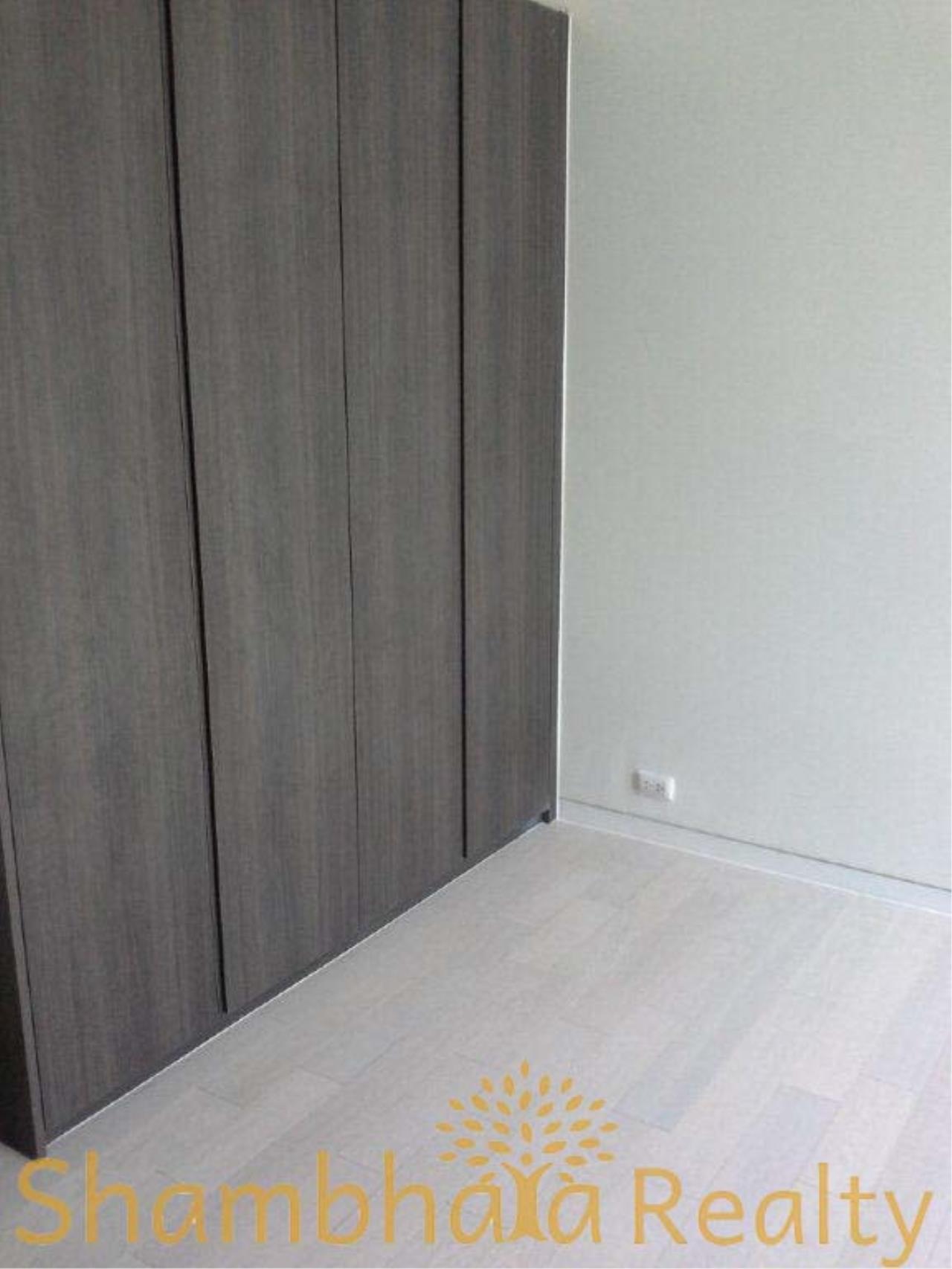 Shambhala Realty Agency's Siamese Ratchakru  Condominium for Rent in Aree 9