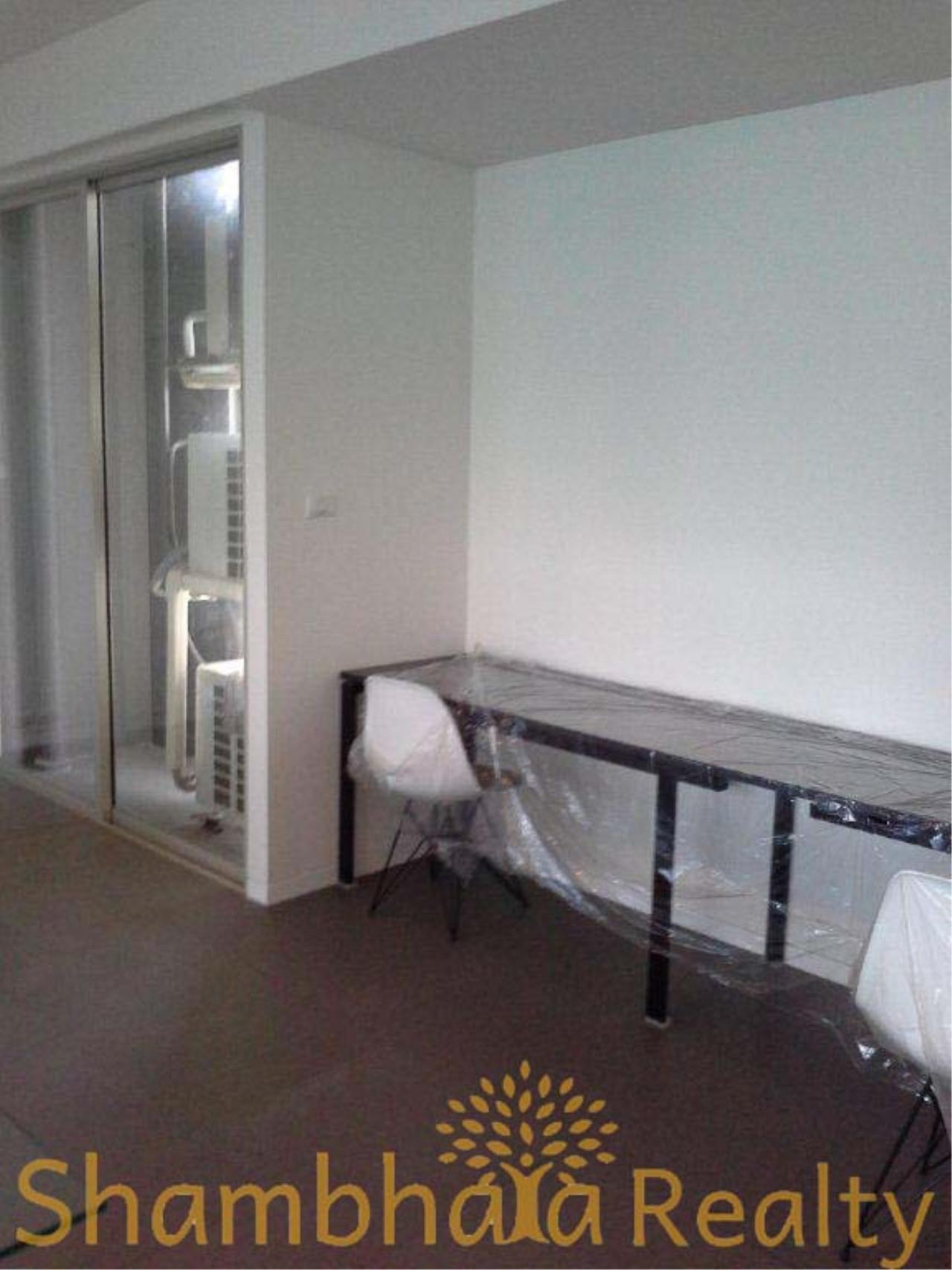 Shambhala Realty Agency's Siamese Ratchakru  Condominium for Rent in Aree 7