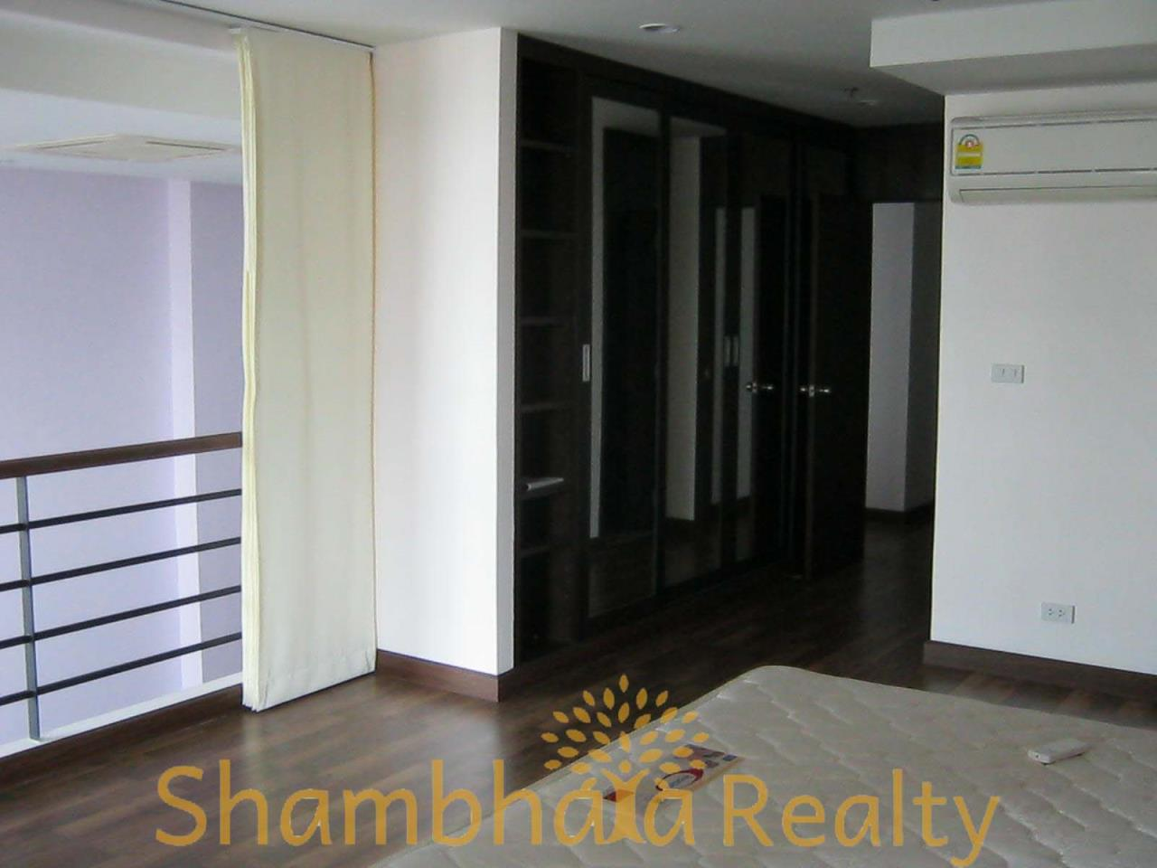 Shambhala Realty Agency's The Rajdamri Condominium for Rent in Mahadleklung 2 1