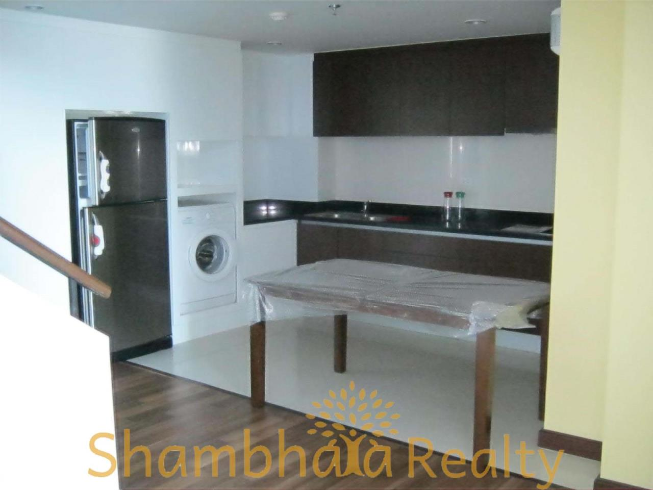 Shambhala Realty Agency's The Rajdamri Condominium for Rent in Mahadleklung 2 22