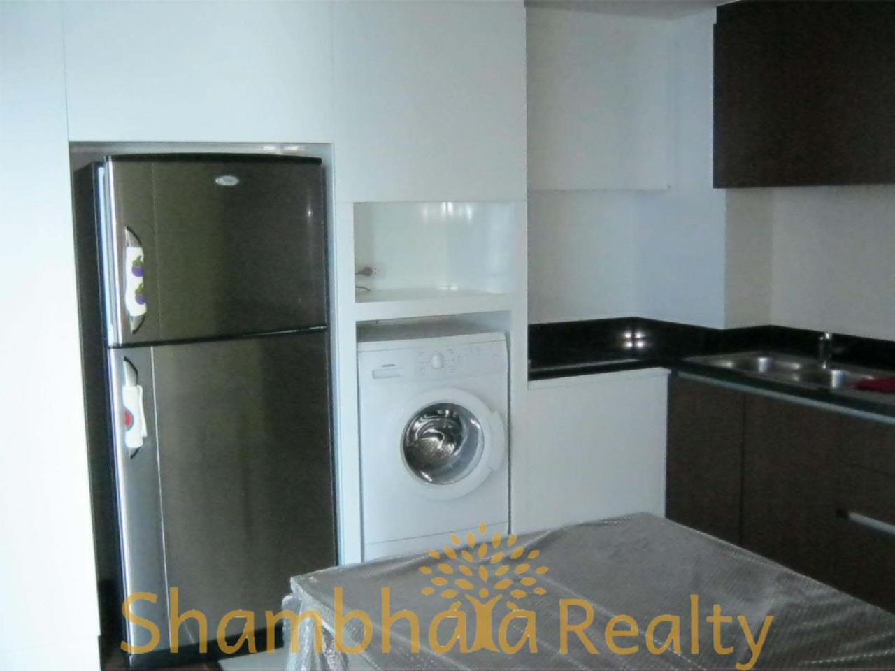 Shambhala Realty Agency's The Rajdamri Condominium for Rent in Mahadleklung 2 6