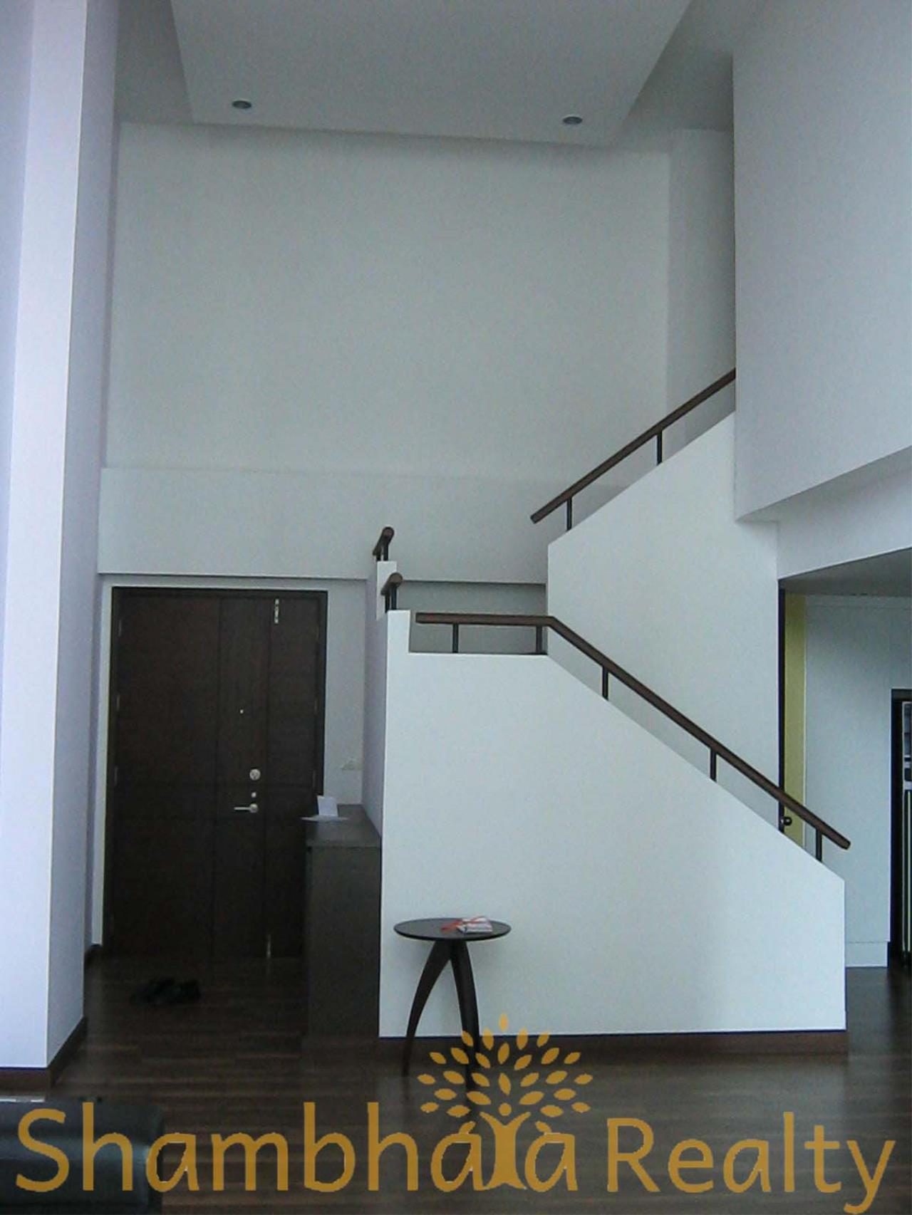 Shambhala Realty Agency's The Rajdamri Condominium for Rent in Mahadleklung 2 2