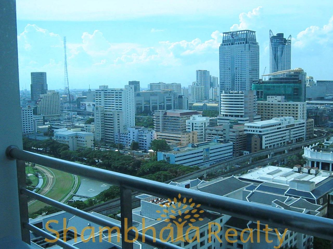Shambhala Realty Agency's The Rajdamri Condominium for Rent in Mahadleklung 2 19