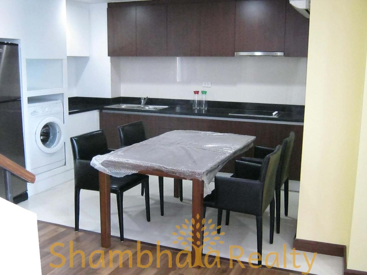 Shambhala Realty Agency's The Rajdamri Condominium for Rent in Mahadleklung 2 12