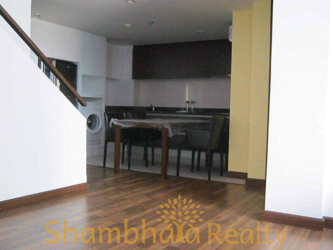 Shambhala Realty Agency's The Rajdamri Condominium for Rent in Mahadleklung 2 9