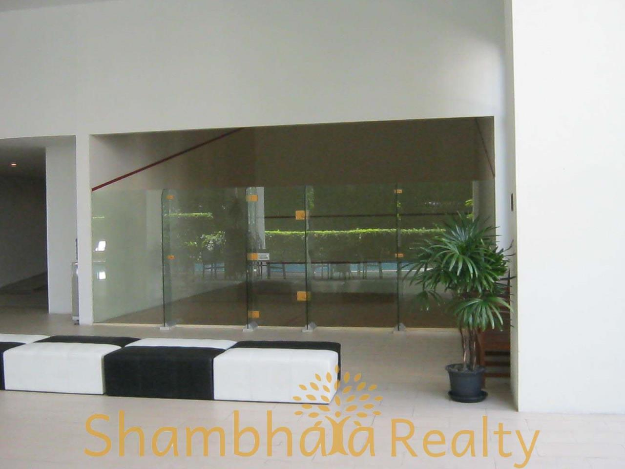 Shambhala Realty Agency's The Rajdamri Condominium for Rent in Mahadleklung 2 18