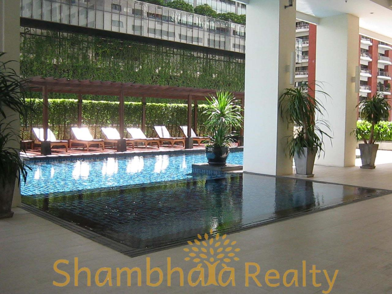 Shambhala Realty Agency's The Rajdamri Condominium for Rent in Mahadleklung 2 13