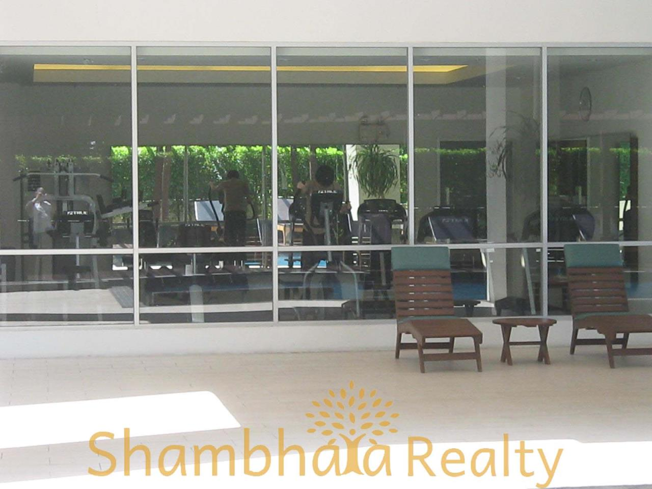 Shambhala Realty Agency's The Rajdamri Condominium for Rent in Mahadleklung 2 17