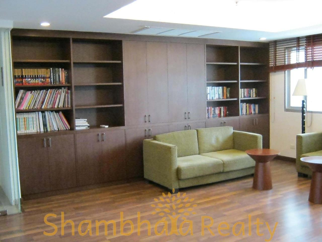 Shambhala Realty Agency's The Rajdamri Condominium for Rent in Mahadleklung 2 15