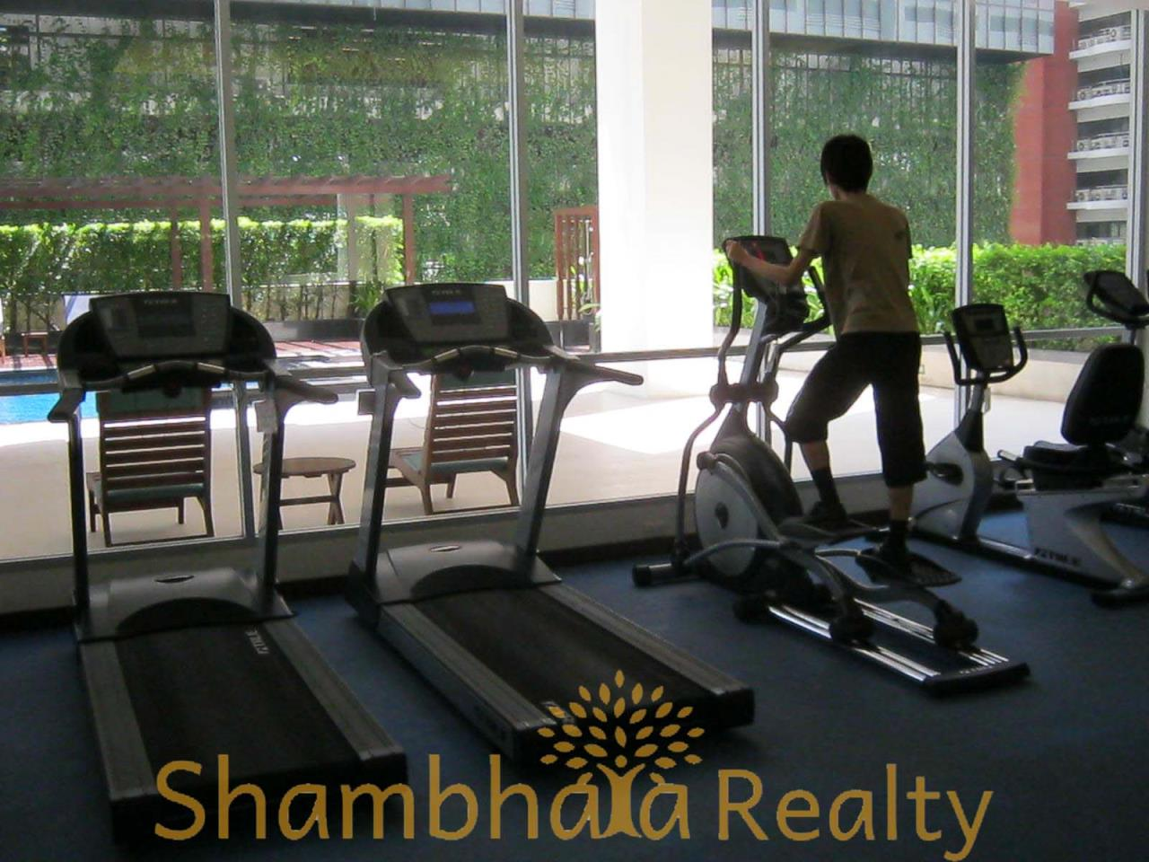 Shambhala Realty Agency's The Rajdamri Condominium for Rent in Mahadleklung 2 10
