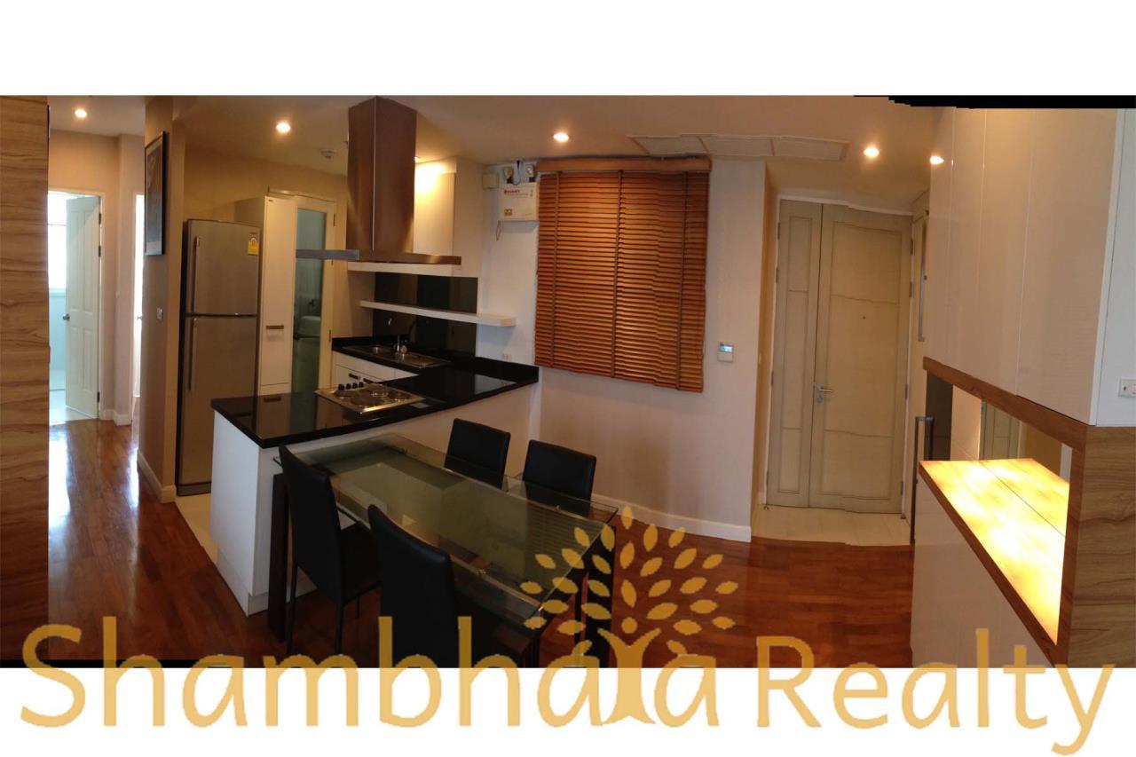 Shambhala Realty Agency's Baan Siri 31 Condominium for Sale in Sukhumvit 31 7