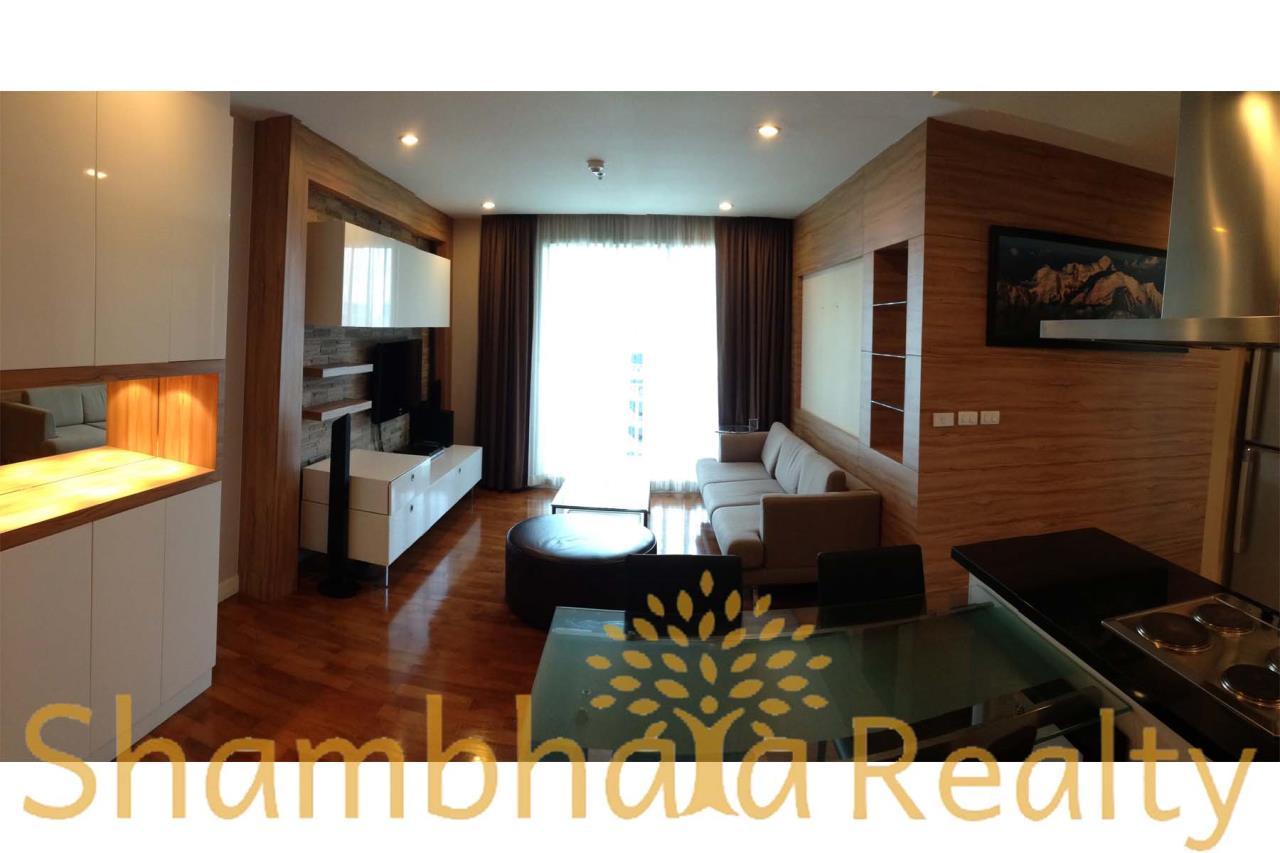 Shambhala Realty Agency's Baan Siri 31 Condominium for Sale in Sukhumvit 31 6