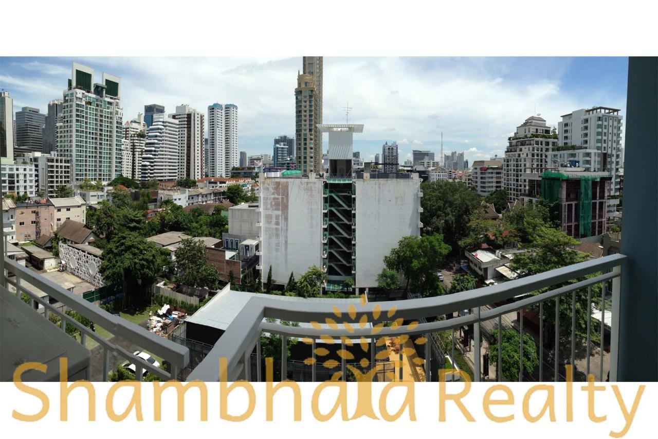 Shambhala Realty Agency's Baan Siri 31 Condominium for Sale in Sukhumvit 31 8