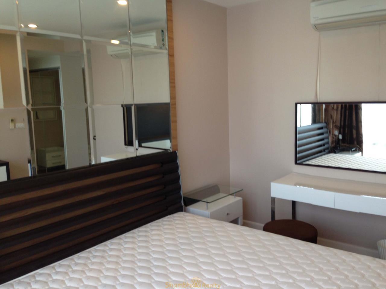 Shambhala Realty Agency's Baan Siri 31 Condominium for Sale in Sukhumvit 31 4