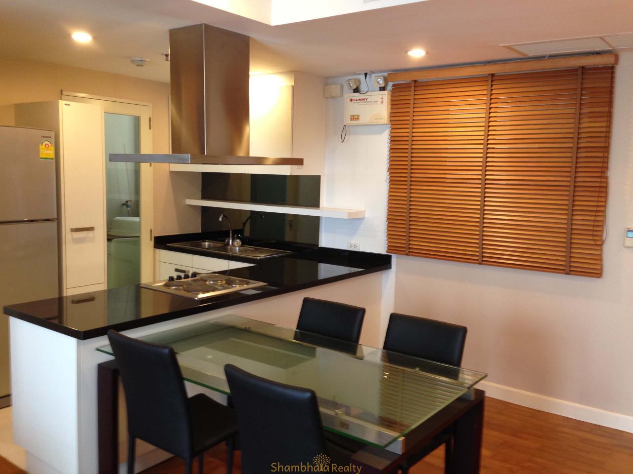 Shambhala Realty Agency's Baan Siri 31 Condominium for Sale in Sukhumvit 31 2