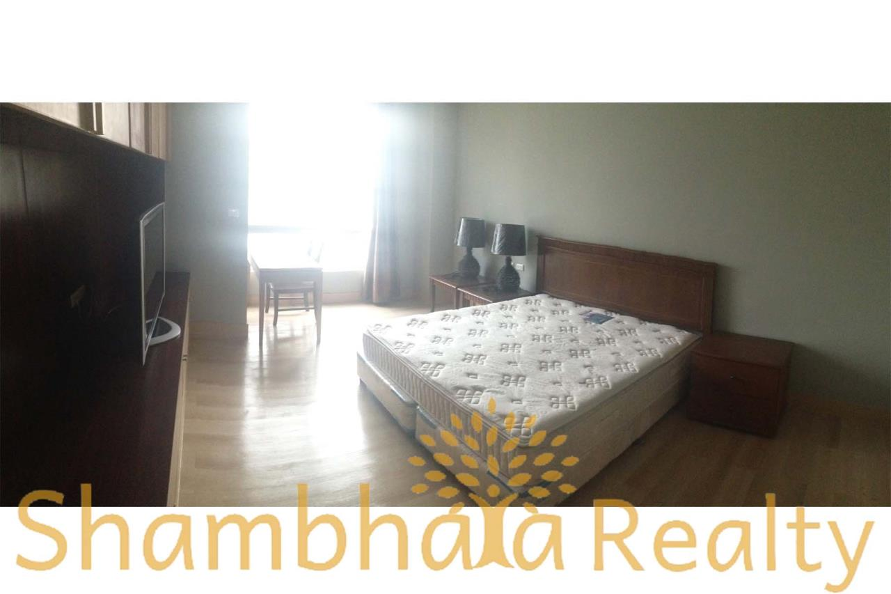 Shambhala Realty Agency's AP CitiSmart Condominium for Sale in Sukhumvit 18 3