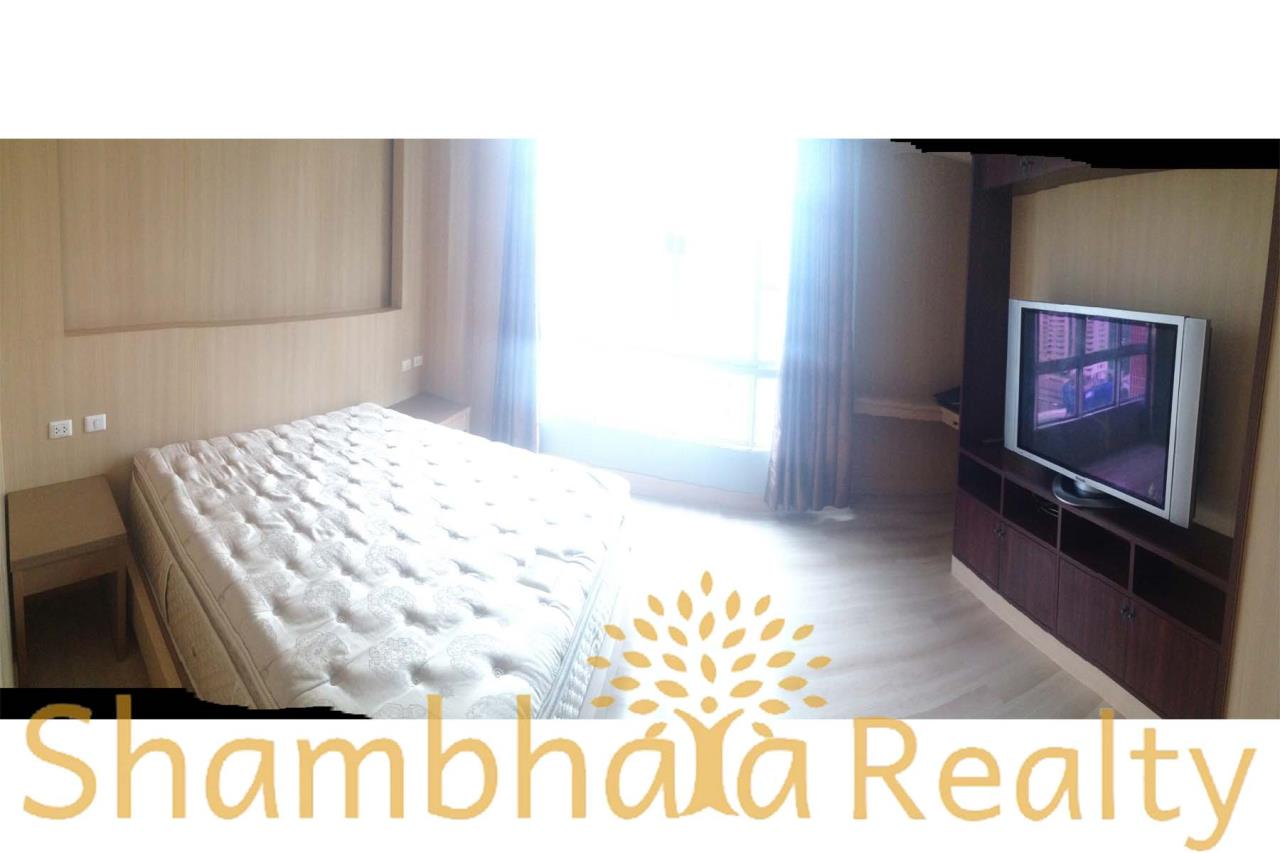 Shambhala Realty Agency's AP CitiSmart Condominium for Sale in Sukhumvit 18 6