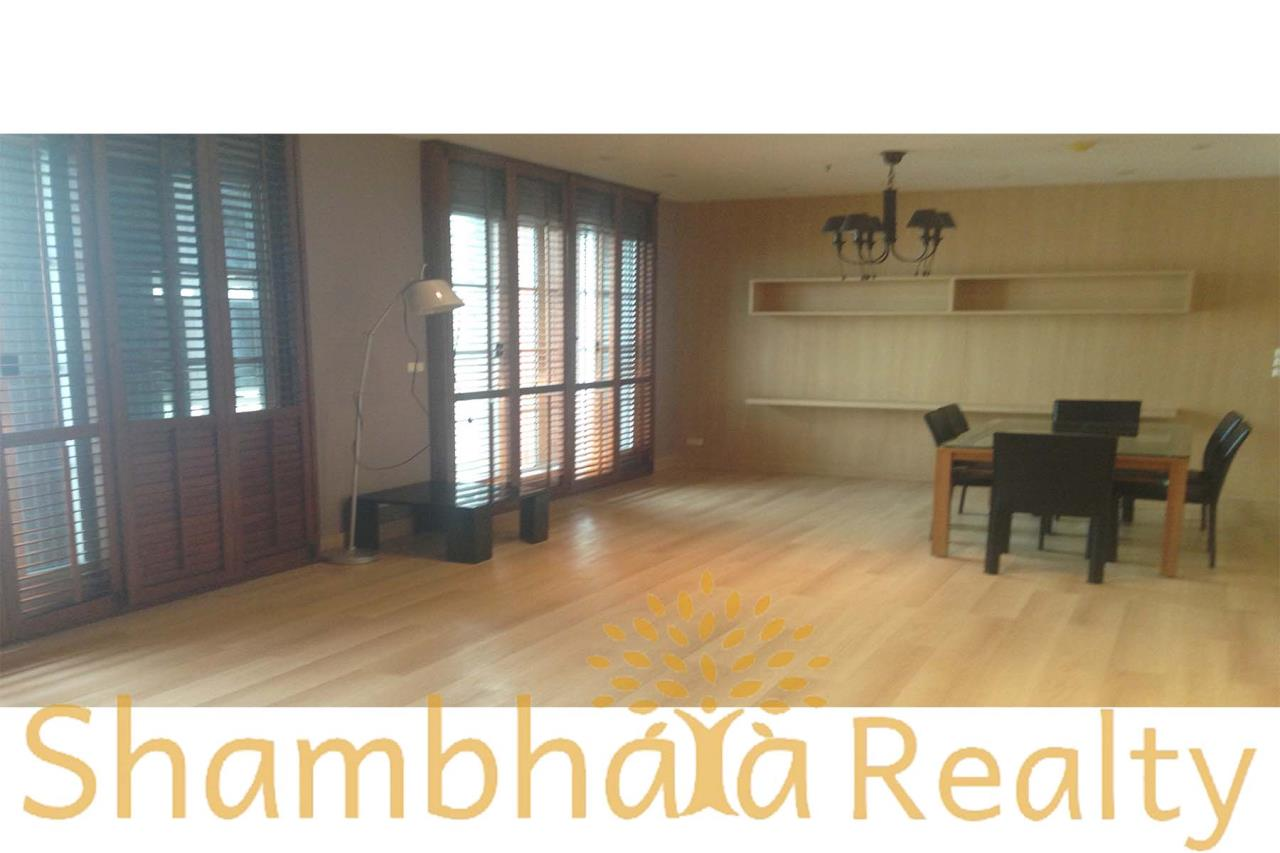 Shambhala Realty Agency's AP CitiSmart Condominium for Sale in Sukhumvit 18 1