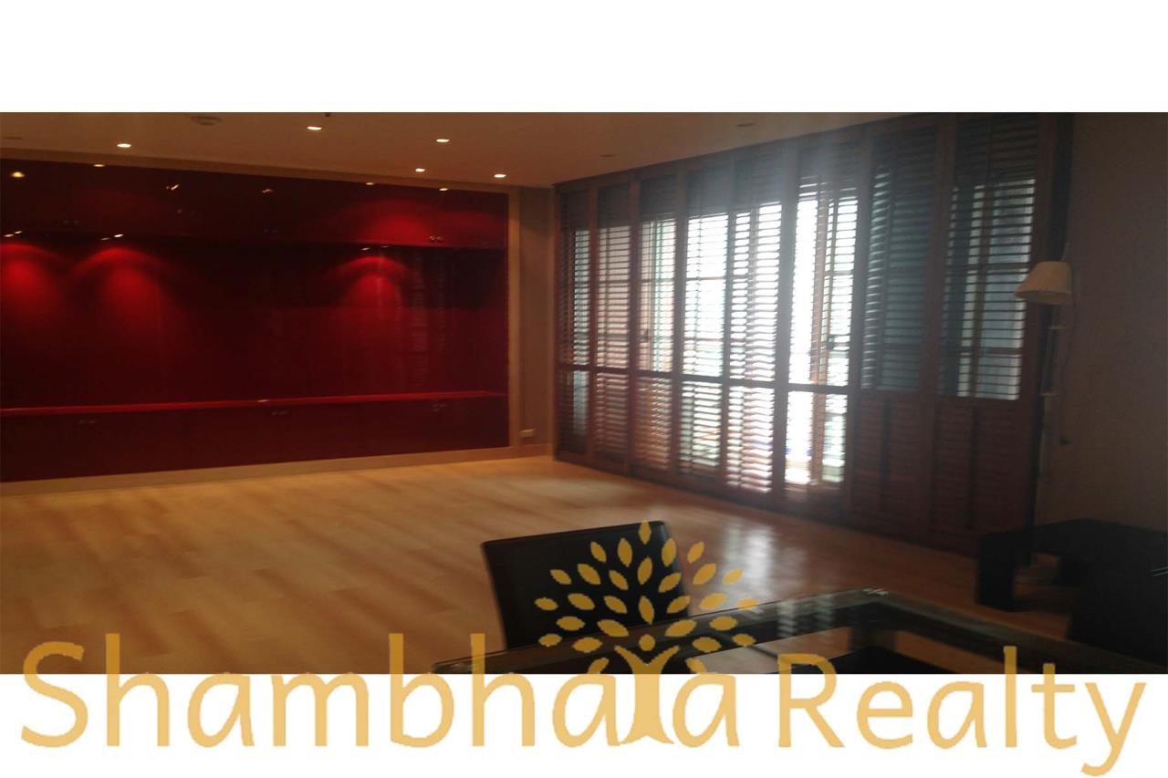 Shambhala Realty Agency's AP CitiSmart Condominium for Sale in Sukhumvit 18 5