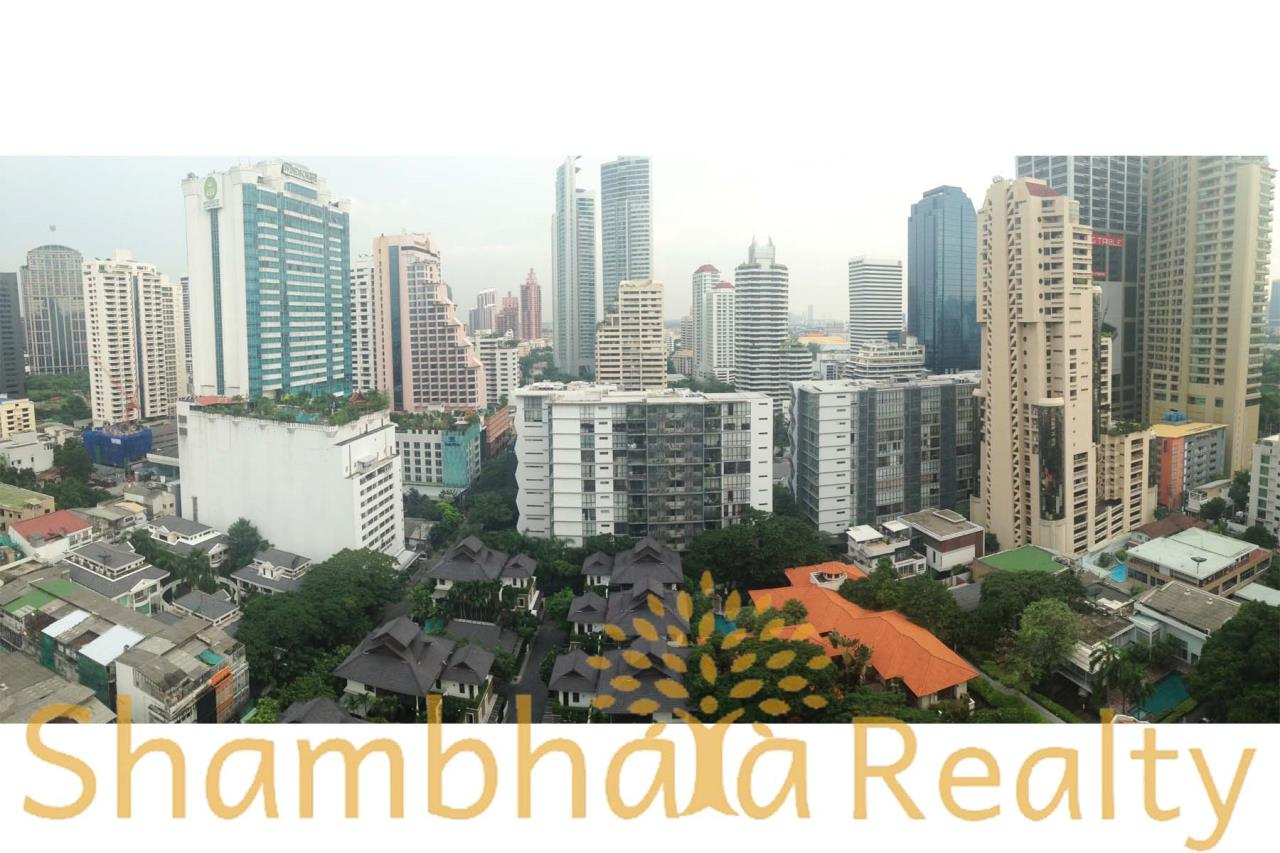Shambhala Realty Agency's AP CitiSmart Condominium for Sale in Sukhumvit 18 4