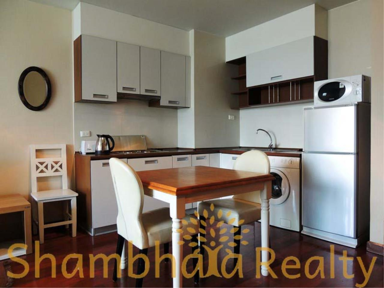 Shambhala Realty Agency's Sukhumvit City Resort Condominium for Rent in Sukhumvit 11 10