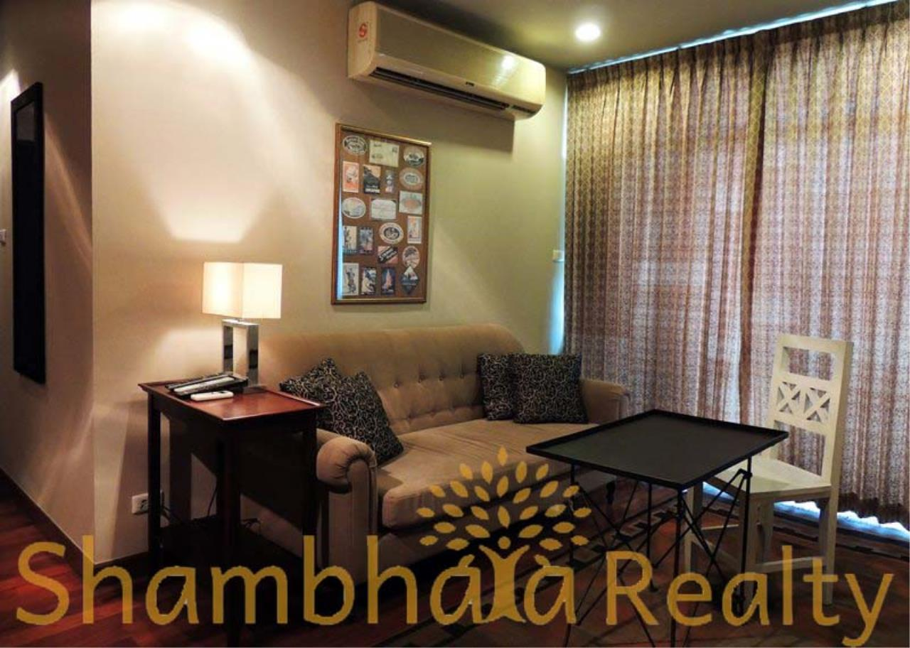Shambhala Realty Agency's Sukhumvit City Resort Condominium for Rent in Sukhumvit 11 8