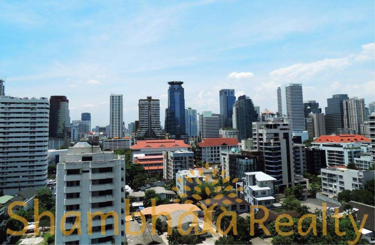 Shambhala Realty Agency's Sukhumvit City Resort Condominium for Rent in Sukhumvit 11 9
