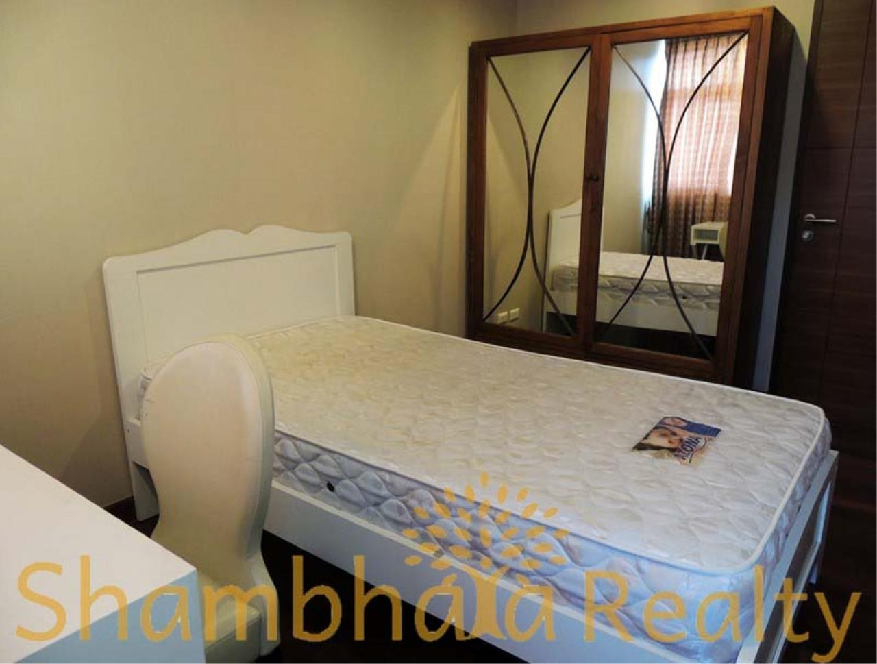 Shambhala Realty Agency's Sukhumvit City Resort Condominium for Rent in Sukhumvit 11 3