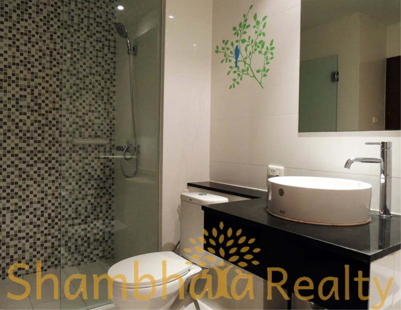 Shambhala Realty Agency's Sukhumvit City Resort Condominium for Rent in Sukhumvit 11 6