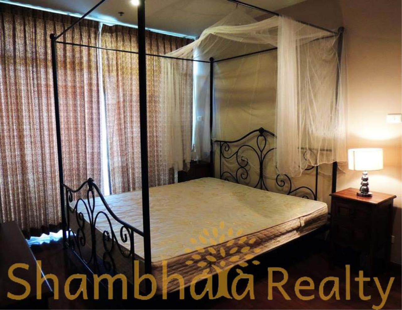 Shambhala Realty Agency's Sukhumvit City Resort Condominium for Rent in Sukhumvit 11 1