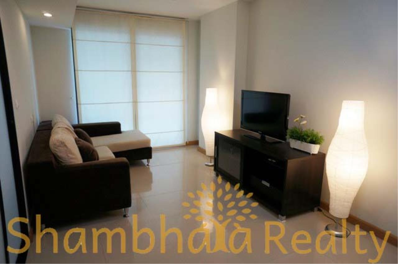 Shambhala Realty Agency's Supalai Premeir Place  Condominium for Rent in Sukhumvit 21 Asok 2