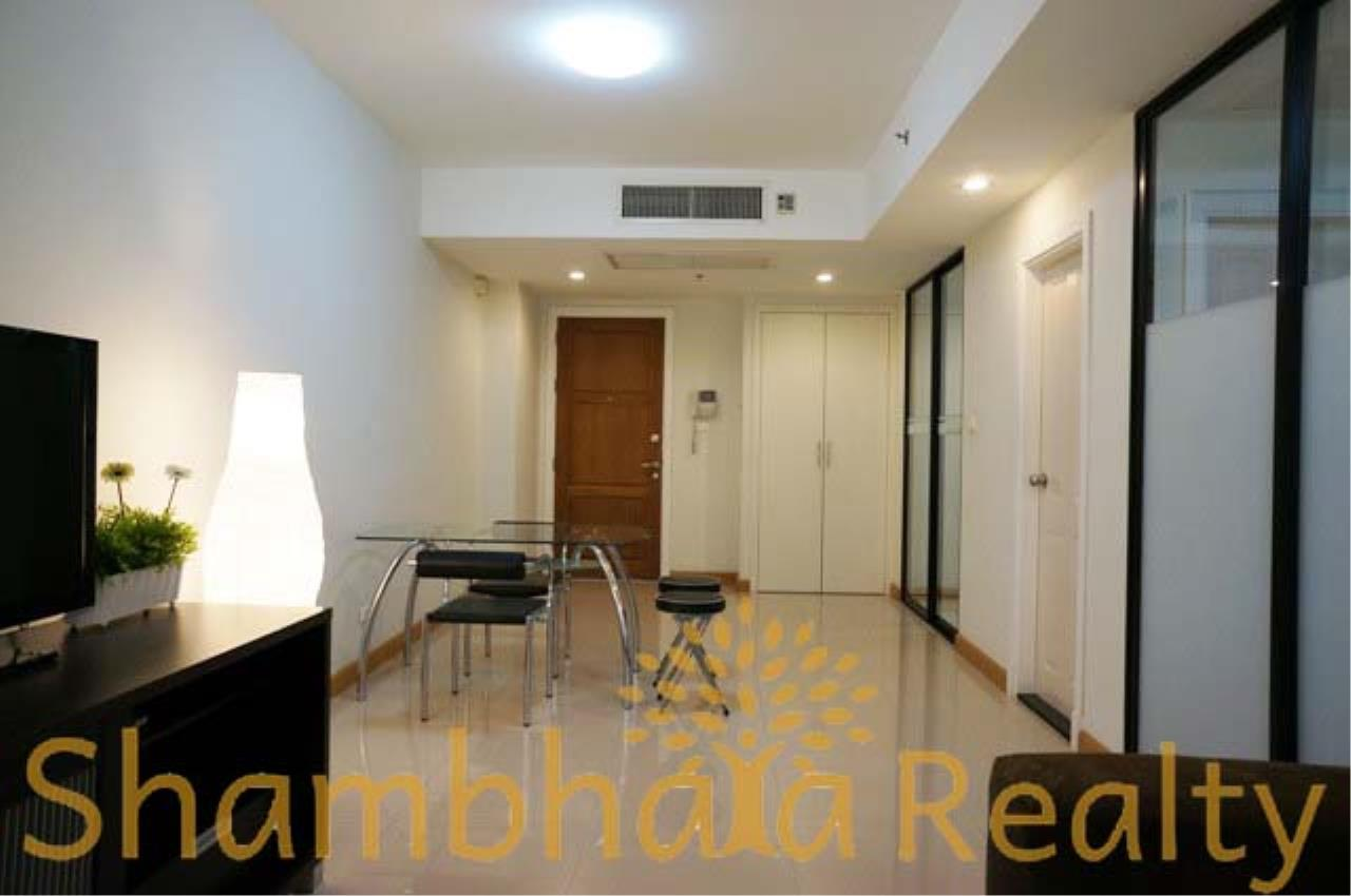 Shambhala Realty Agency's Supalai Premeir Place  Condominium for Rent in Sukhumvit 21 Asok 4