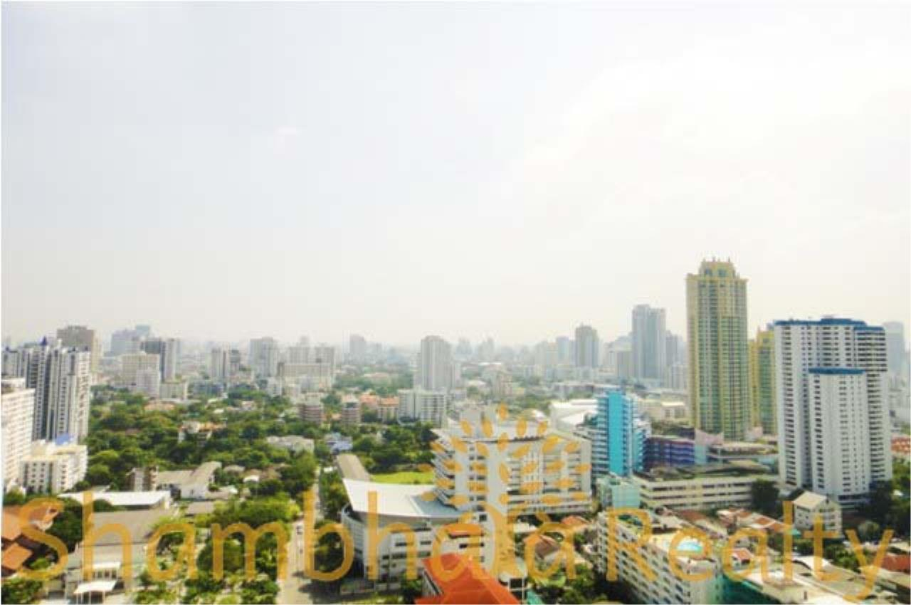 Shambhala Realty Agency's Supalai Premeir Place  Condominium for Rent in Asok 6