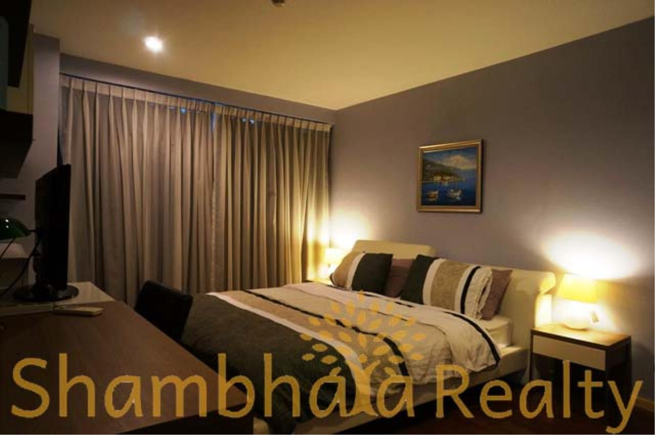 Shambhala Realty Agency's Siri on 8 by Sansiri Condominium for Rent in Sukhumvit 8 3