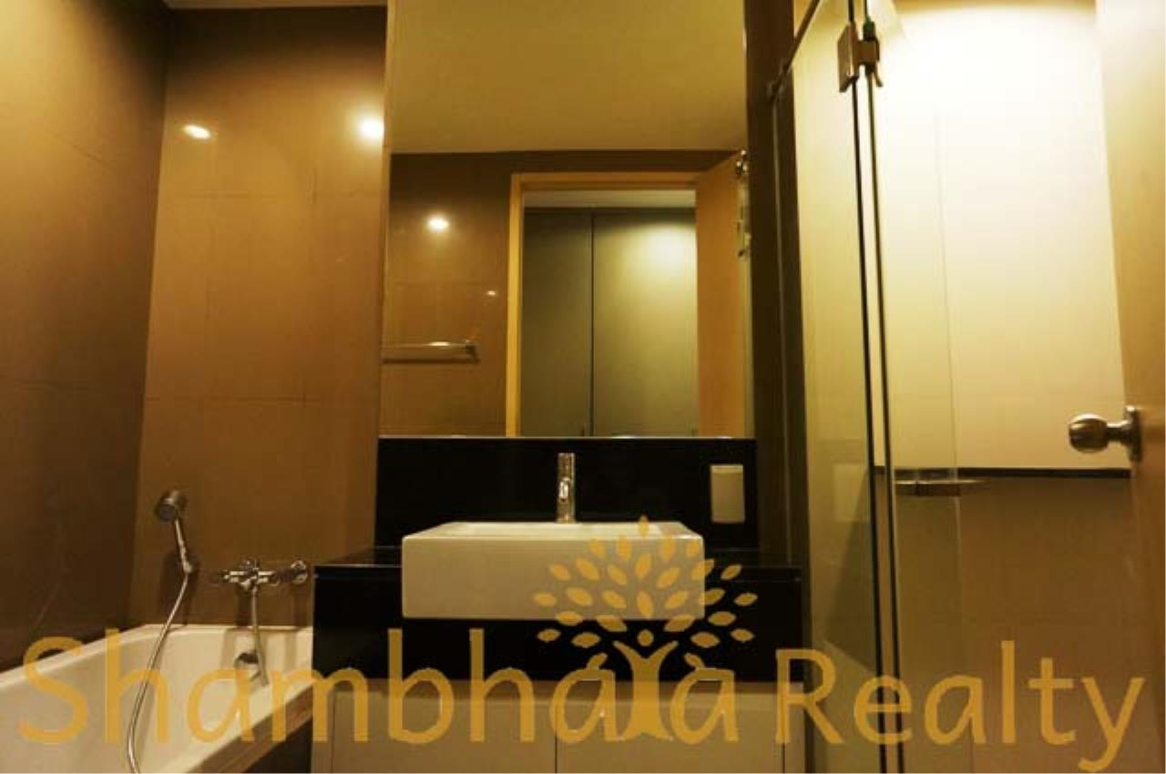 Shambhala Realty Agency's Siri on 8 by Sansiri Condominium for Rent in Sukhumvit 8 1