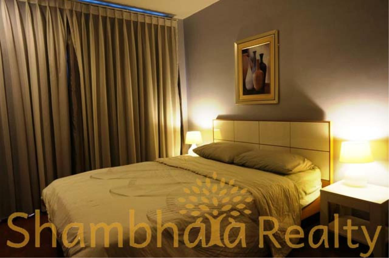 Shambhala Realty Agency's Siri on 8 by Sansiri Condominium for Rent in Sukhumvit 8 5