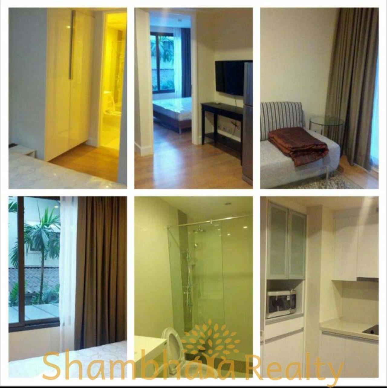 Shambhala Realty Agency's Collezio Condo Condominium for Rent in Sathon 8 road or Silom 3 road 1